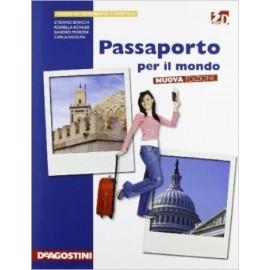 Passaporto per il mondo. Con espansione online. Per le Scuole superiori