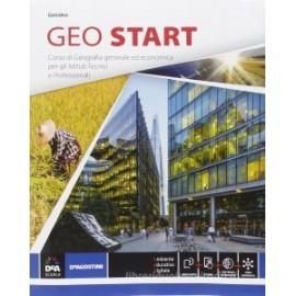 Geo start. Corso di geografia generale ed economica.