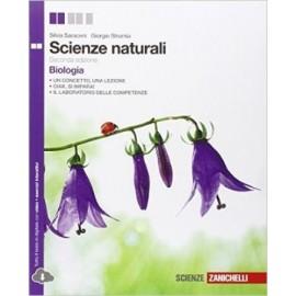 Scienze naturali. Biologia