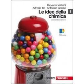 Idee della chimica 1
