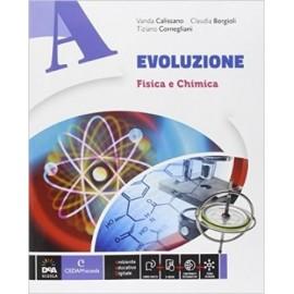 Evoluzione. Vol. unico A+B+C+D