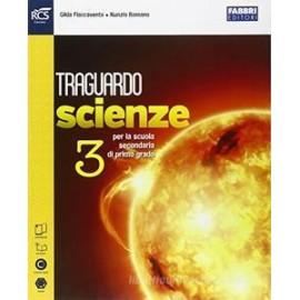Traguardo scienze 3