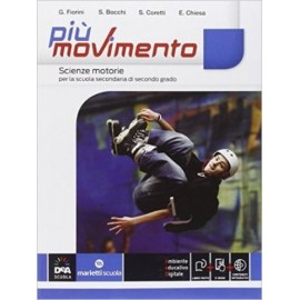 Più movimento. Vol. unico