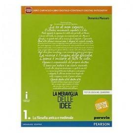 La meraviglia delle idee 1. Edizione con CLIL