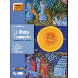 La Divina Commedia (Jacomuzzi - Dughera)