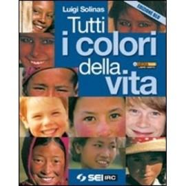 Tutti i colori della vita.  Edizione Blu