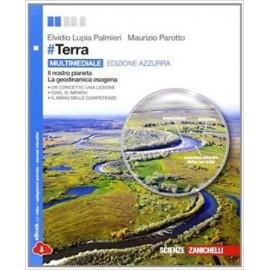 Terra multimediale. Edizione azzurra