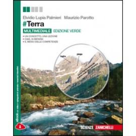 Terra. Edizione verde. Volume unico con eBook multimediale