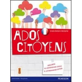 Ados citoyens. Fascicolo cittadinanza francese.
