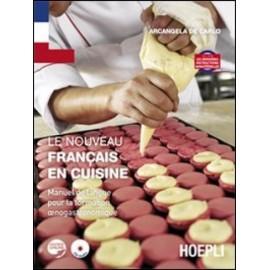 Le nouveau francais en cuisine