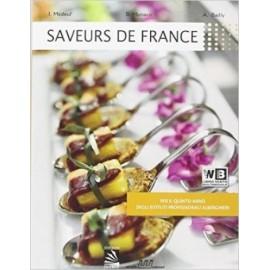 Saveurs de France