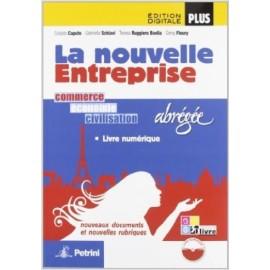 La nouvelle enterprise. Ediz. Abregee.