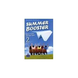 Summer booster 2