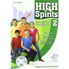High spirits 2