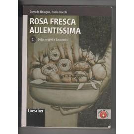 Rosa fresca aulentissima 1