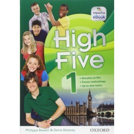 High five 1. Edizione premium