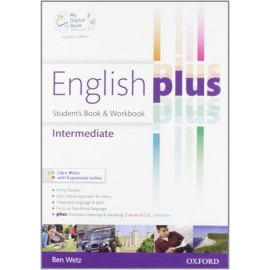 English plus. Intermediate. Student's book
