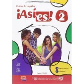 ASI ES! 2