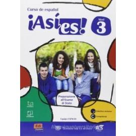 ASI ES! 3