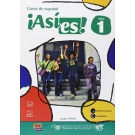 ASI ES! 1