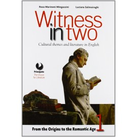 Witness in two 1 con Reading tools