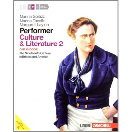 Performer 2 Culture and literature
