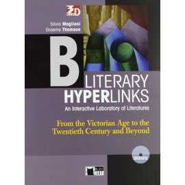 Literary hyperlinks B