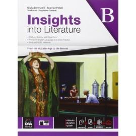 Insights into literature B