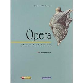 Opera 2: L'età di Augusto