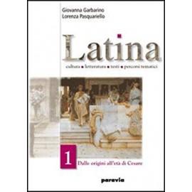Latina 1: Dalle origini all'età di Cesare