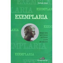 Exemplaria. Versioni latine triennio