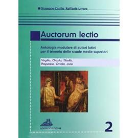 Auctorum lectio 2