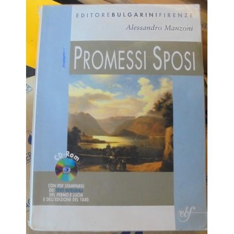 9788823426863 I Promessi Sposi