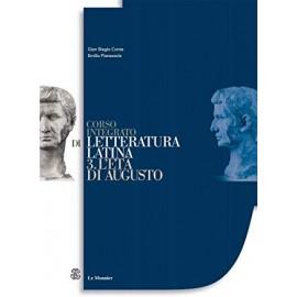 Corso integrato di letteratura latina 3