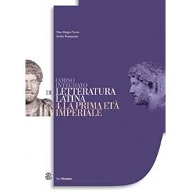 Corso integrato di letteratura latina 4+5