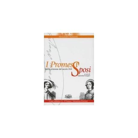 9788881047291 I Promessi Sposi
