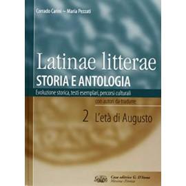 Latinae litterae 2