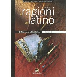 Nuovo le ragioni del latino. Lezioni 2