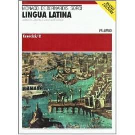 Lingua latina. Esercizi 2