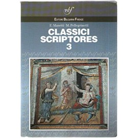 Classici scriptores 3