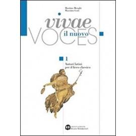 Il nuovo vivae voces 1