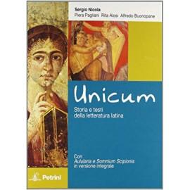 Unicum + laboratorio