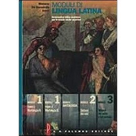 Moduli di lingua latina. Modulo 3