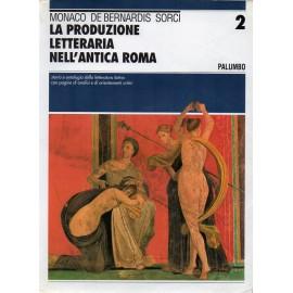 La produzione letteraria nell'antica Roma 2