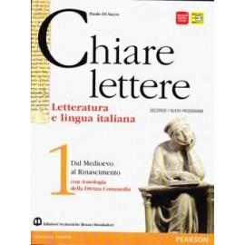 Chiare lettere 1