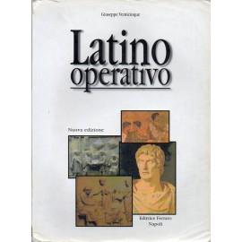 Latino operativo