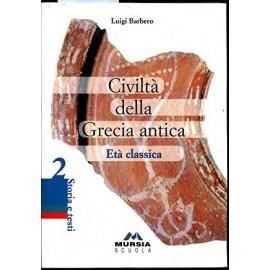 Civiltà della grecia antica 2