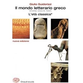 Il mondo letterario greco 2