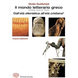 Il mondo letterario greco 3