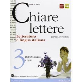 Chiare lettere 3